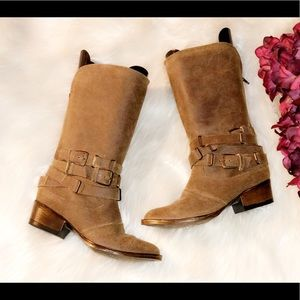 MATISSE Leather Boot